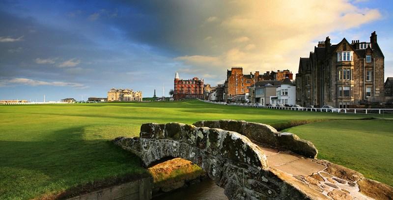 best irish golf vacations
